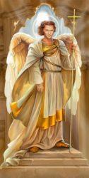 ангел азиель